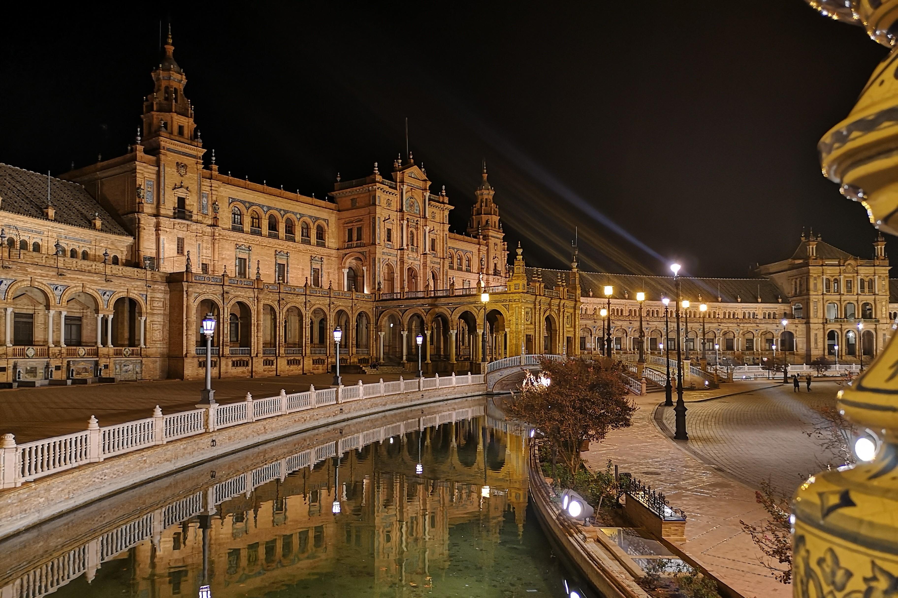 Grantour Andalusia da Malaga 2020(venerdì e sabato)