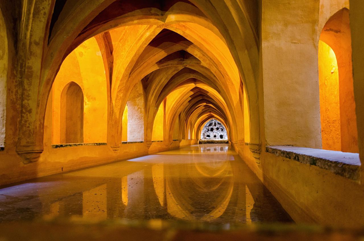 Grand Tour Andalusia da Malaga ogni Lunedì