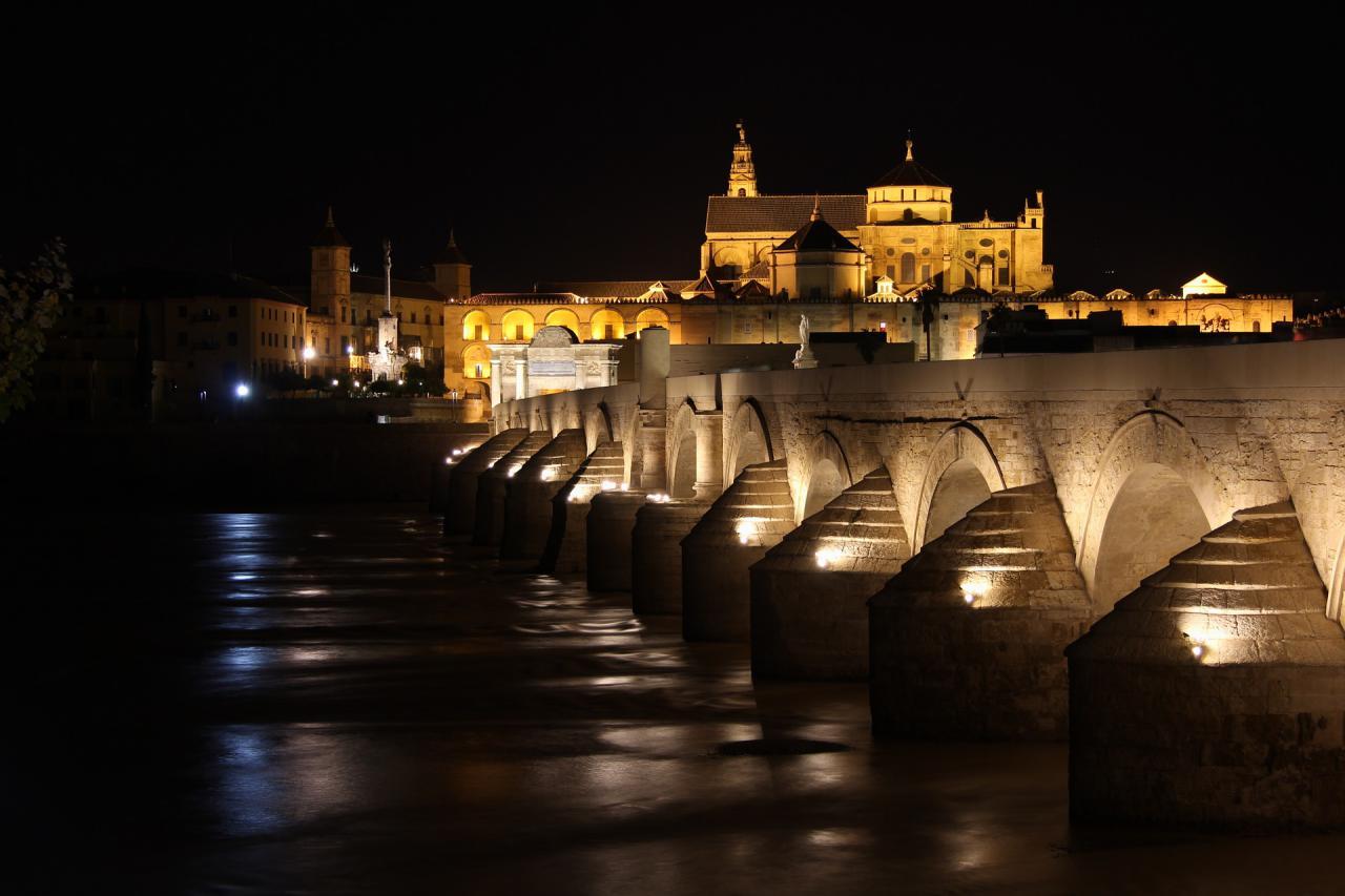 Minitour Andalusia, capodanno a Siviglia