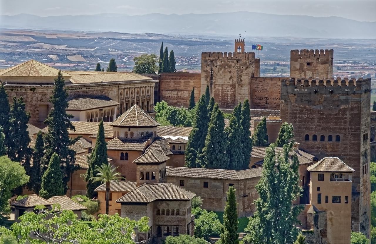 Grantour Andalusia da Siviglia 2019 2020