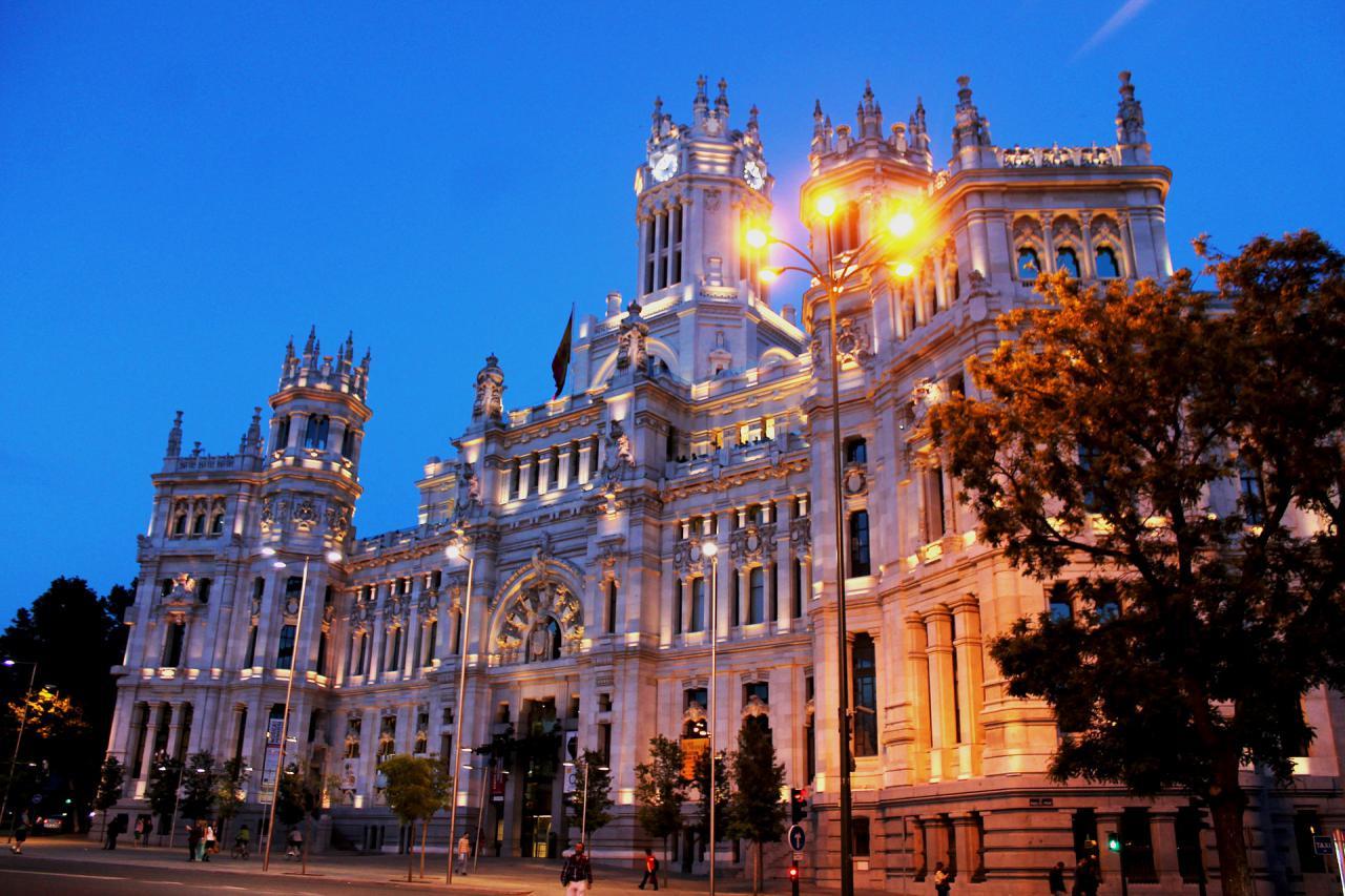 Triangolo d'Oro (Partenza da Barcellona)