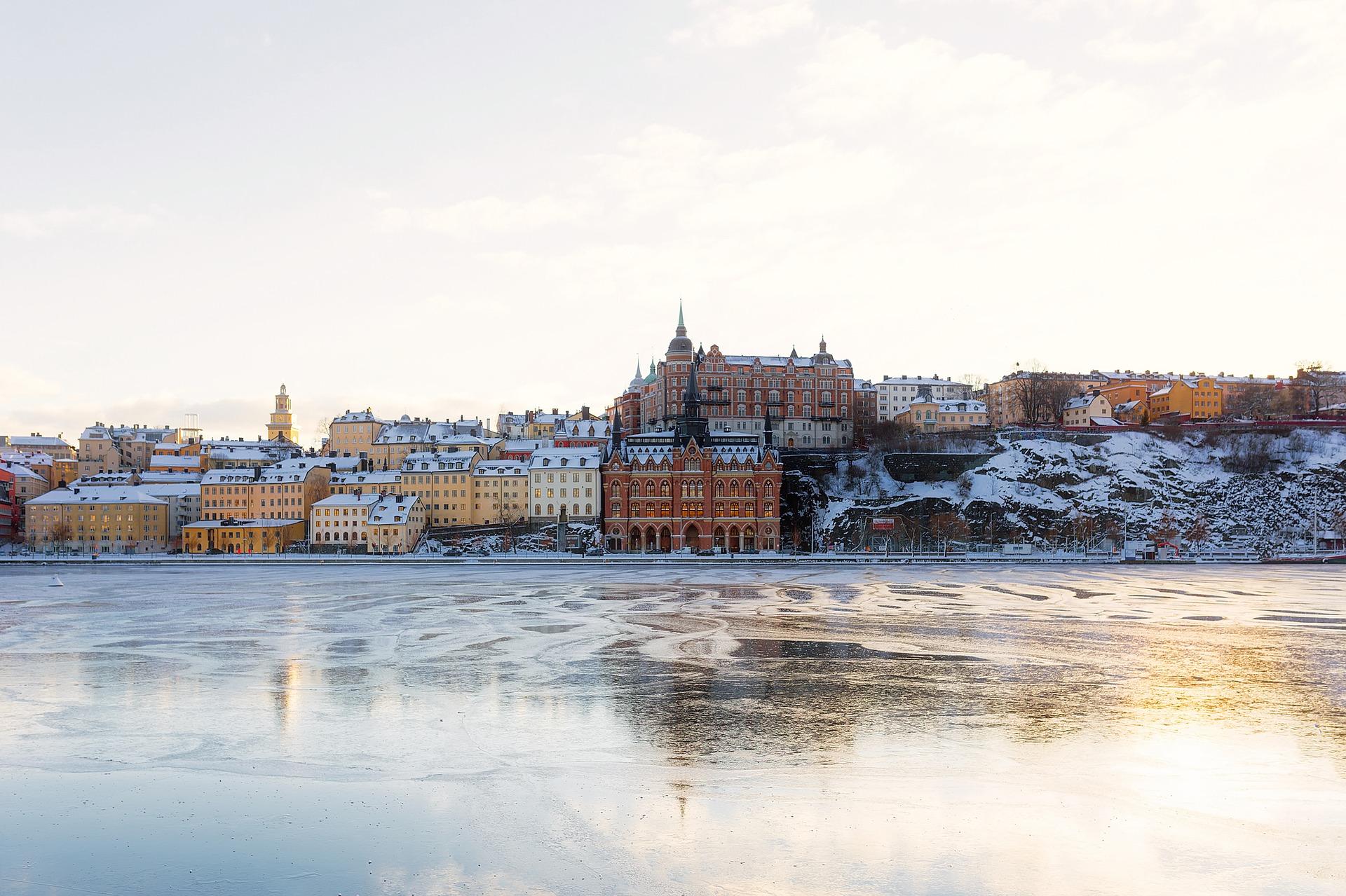 Stoccolma, Mercatini di Natale 2021