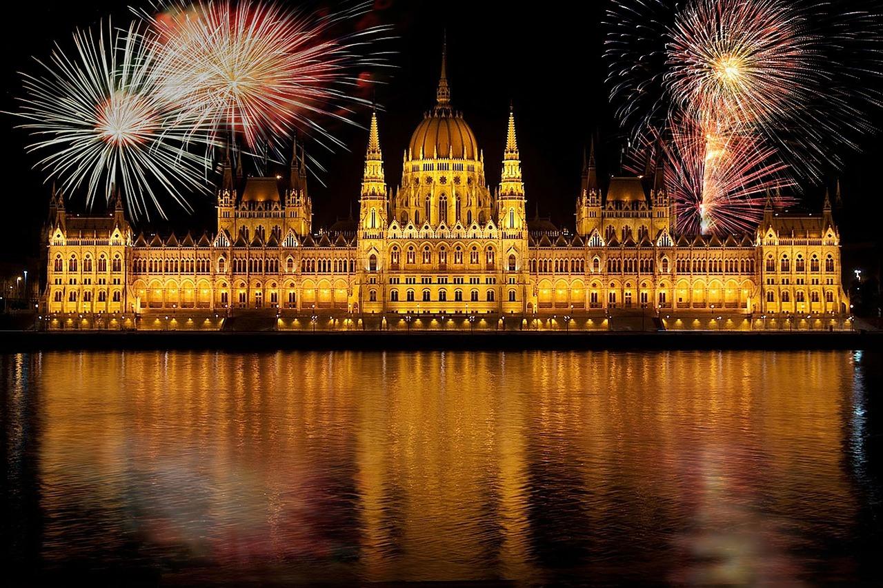 Capitali Imperiali, capodanno a Praga 2021 2022